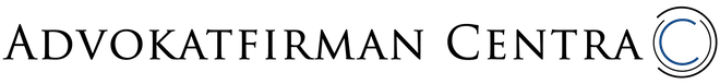 Familjerätt Advokatfirman Centra logotyp